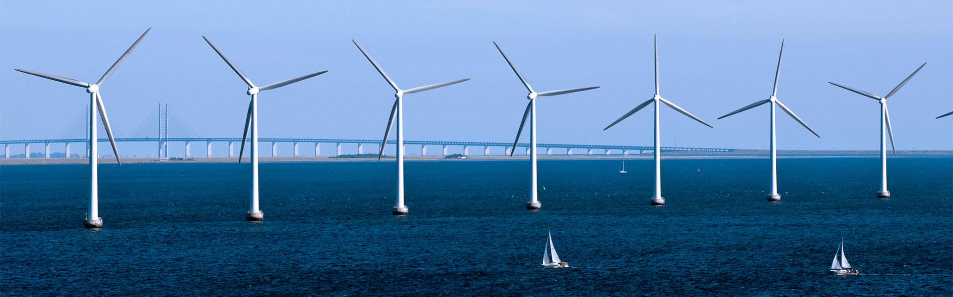 Windmills Offshore