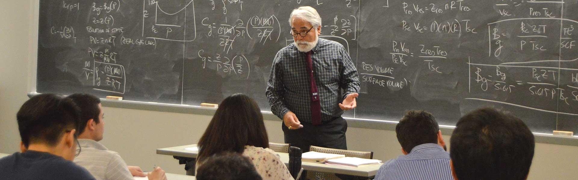 Turgay Teaching