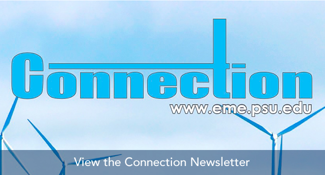 Connection Newsletter