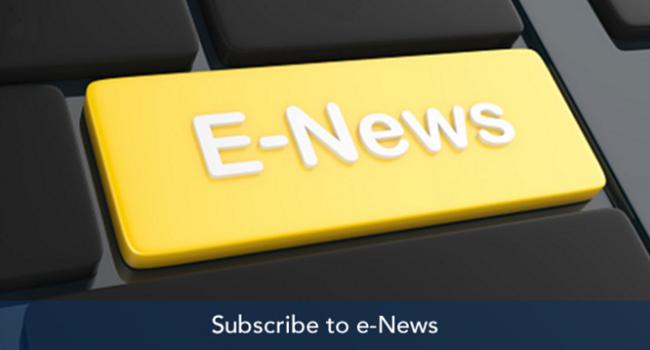 E-News button