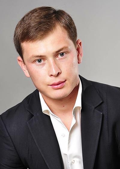 Daulet Sagzhanov
