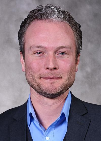 Jeremy Gernand