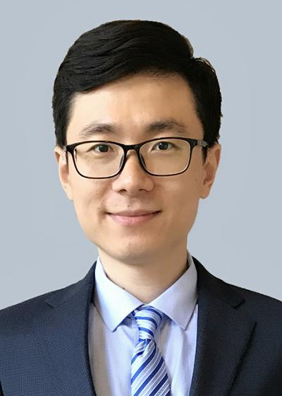 Jiehao Wang