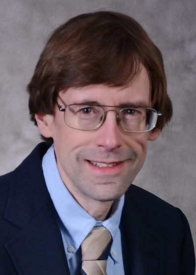 Randy Vander Wal