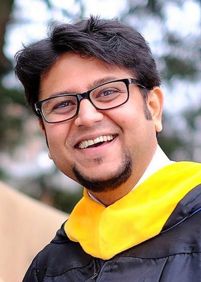 Sidharth Agrawal