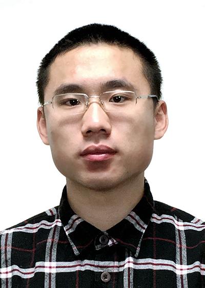 Tianji Zhang