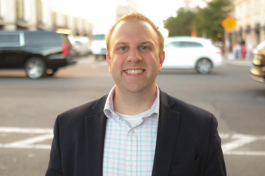 Brandon Schwartz