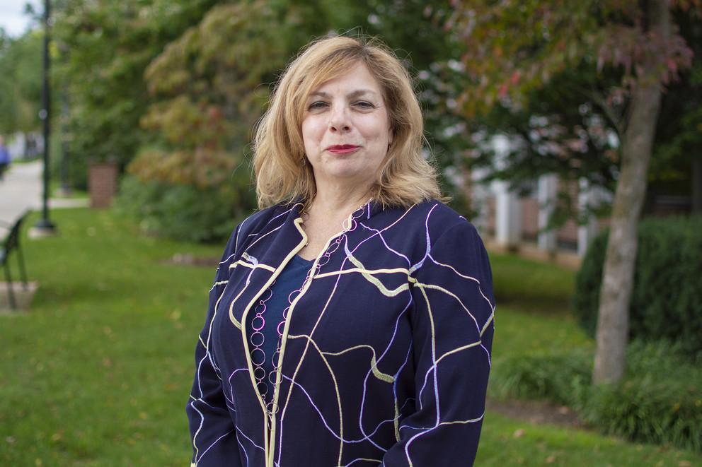 Carol Bailey