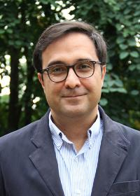Arash  Dahi Taleghani