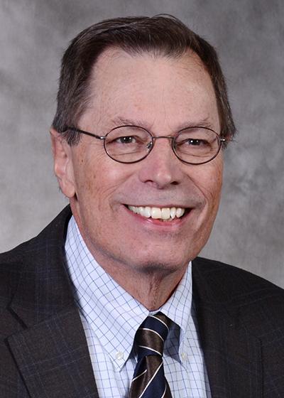 Photo of Jeff Kohler