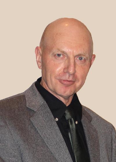Mark Klima