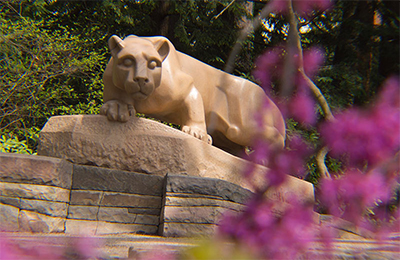 Nittany Lion Shrine