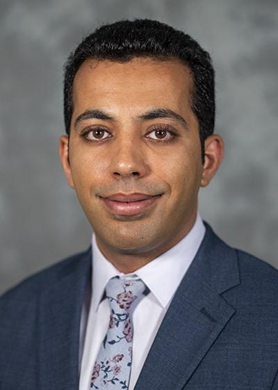 Mohammad Rezaee